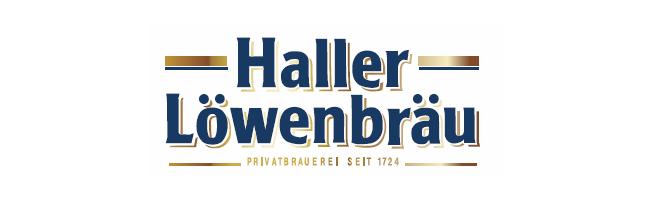 Haller Löwenbräu