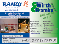 Wirth & Framke