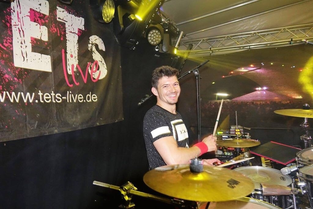IInterview mit TETs-Drummer Timo Tersigni
