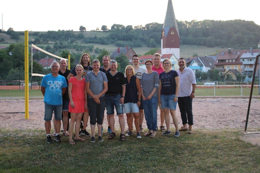 ITURA-Hauptausschuss geht in die Sommerpause