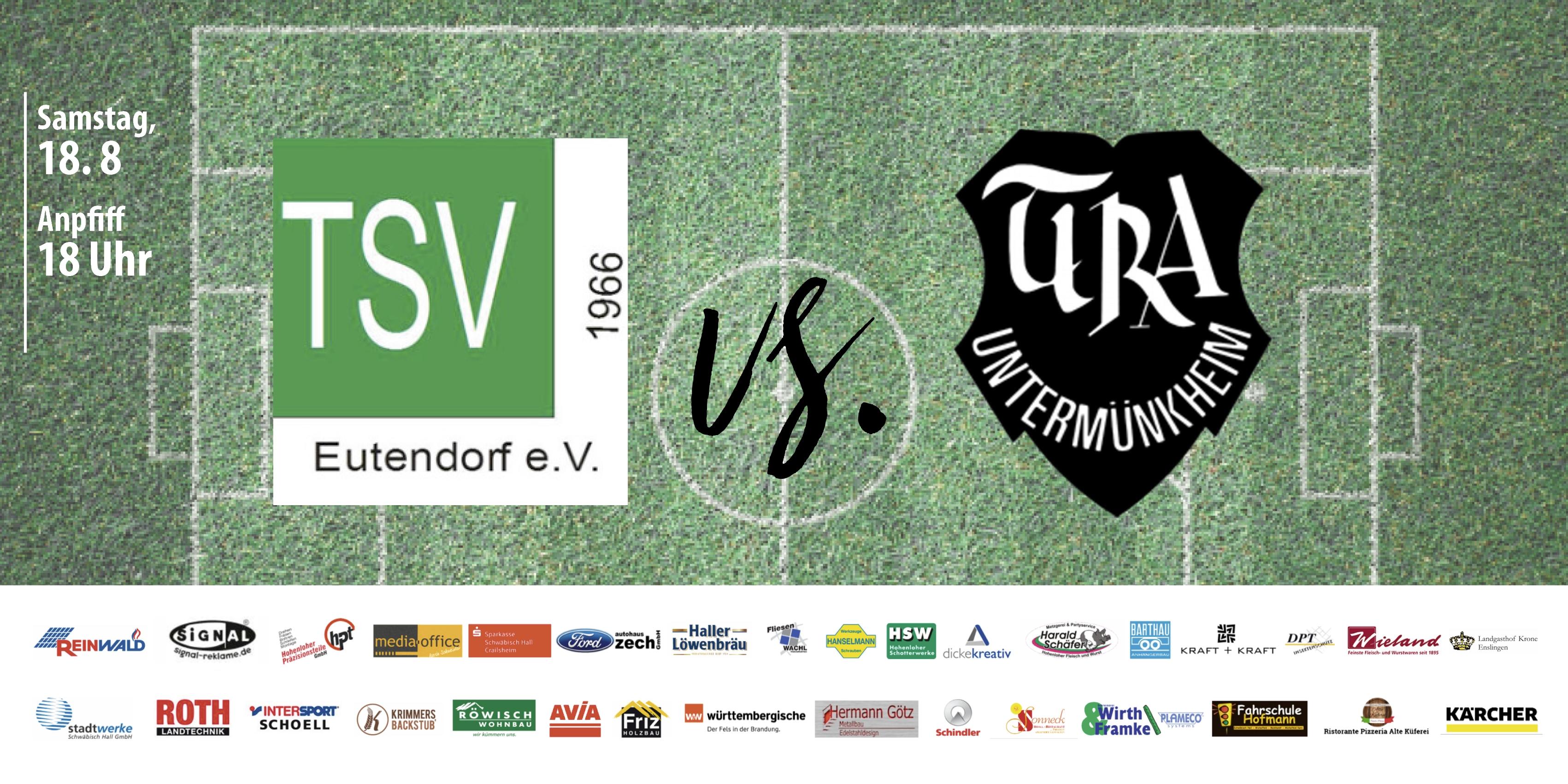 ITura Untermünkheim - TSV Eutendorf