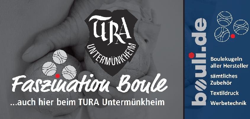 I1. Untermünkheimer Bouleturnier für Freizeitteams am 07.10.2017