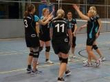 Volleyball Damen und Herren beenden Saison