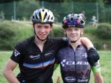 TURA Freerider  starten bei Auswahlrennen in Frankreich