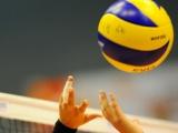 Erfolgreicher Hinrundenabschluss der Volleyball-Herren