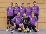 TURA Volleyballer Herren verteidigen weiter ihre verdiente Tabellenführung