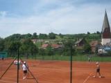 Tennis - Herren aktiv gegen STC Schwäbisch Hall 3