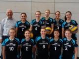 Erfolgreicher Volleyball-Saisonauftakt
