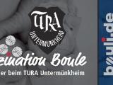 1. Untermünkheimer Bouleturnier für Freizeitteams am 07.10.2017