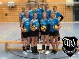 Abbruch Saison 2020 2021 Volleyball, Ausblick auf Beachliga und Onlinetraining gestartet