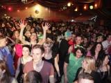 Fast 1300 Besucher beim Tura Fasching in Untermünkheim