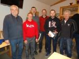 Volles Vereinsheim beim 2. Binokel-Turnier des TURA Untermünkheim