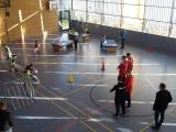 Jugendfußballabteilung des TURA ist Gastgeber für WFV-Schulung